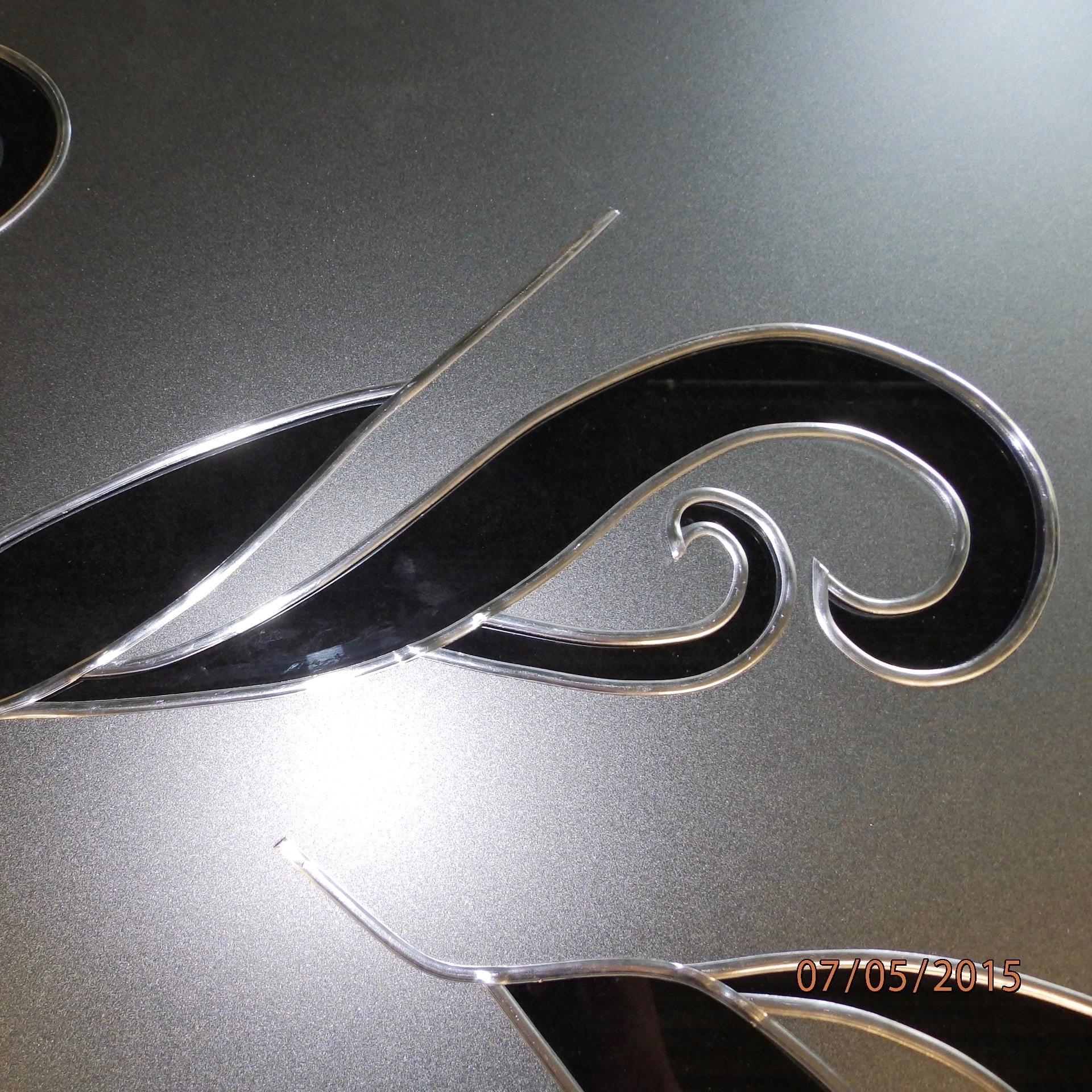 Türfüllungen Türfüllungen aus Glas mit Wunschmotiv