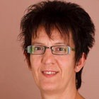 Sandra Swaddle, Teamleitung Türfüllungen