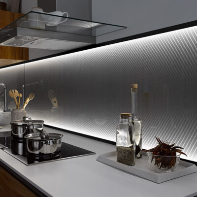 vetroLoom Verbundglas